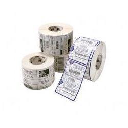 Etykiety termotransferowe papierowe 102x25 - 2580szt.