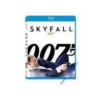 Filmy kryminalne i sensacyjne, Film 007 JAMES BOND SKYFALL BLU-RAY PL