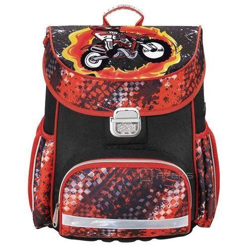 Tornistry i plecaki szkolne, Hama tornister / plecak szkolny dla dzieci / Motorbike - Motorbike