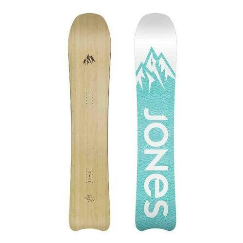 Pozostałe snowboard, snowboard JONES - Snowboard WomenS Hovercraft Multi (MULTI) rozmiar: 148