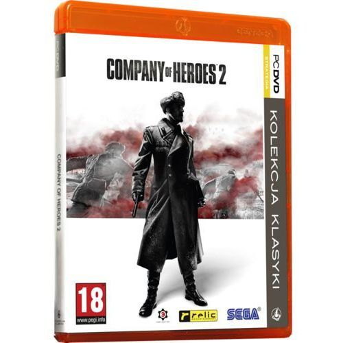 Gry na PC, Company of Heroes 2 (PC)
