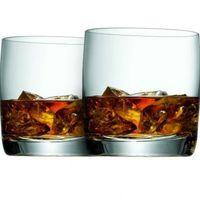 Szklanki, WMF - Clever&More Zestaw dwóch szklanek do whisky