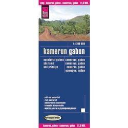 World Mapping Project Kamerun, Gabun. Cameroon, Gabon. Cameroun, Gabon; Camerún, Gabón