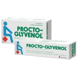 Procto-glyvenol krem 30 g