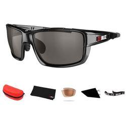 Sportowe okulary przeciwsłoneczne Bliz Tracker Ozon czarne