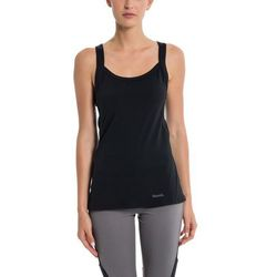podkoszulka BENCH - Active Tank Top Black Beauty (BK11179) rozmiar: S