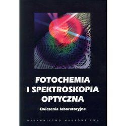 Fotochemia i spektroskopia optyczna (opr. miękka)