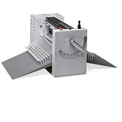 Wałkownica do ciasta | 4kg | 827x972x(H)477mm | 370W | 230V lub 400V
