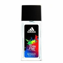 Adidas Team Five, dezodorant, 75ml (M)