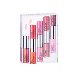 Clinique Long Last Glosswear Duo zestaw 5 x 2 Glosswear Lipgloss No: 29, 13, 11, 09, 28 dla kobiet