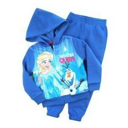 "Dres Frozen ""Elsa & Olaf"" 4 lata"