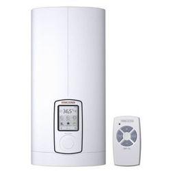 Elektronicznie regulowany ogrzewacz przepływowy DHE Touch 27 Premium + dodatkowy bonus