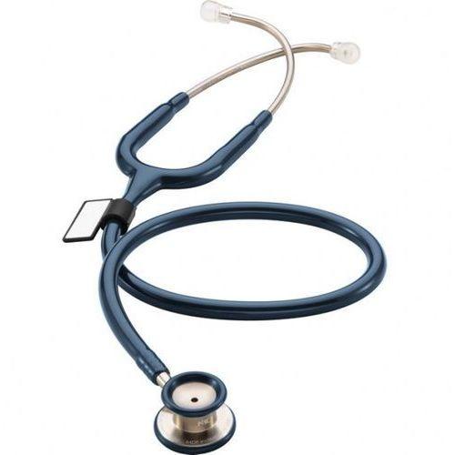 Stetoskopy, Ręcznie wykonany stetoskop pediatryczny MDF 777C Pediatric MD One z dwustronną głowicą - Abyss (MDF4)