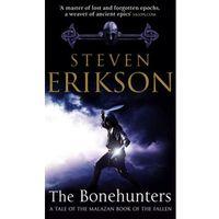 Książki do nauki języka, The Bonehunters
