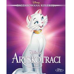 ARYSKOTRACI (BD) DISNEY ZACZAROWANA KOLEKCJA (Płyta BluRay)