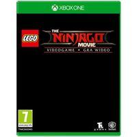 Gry Xbox One, LEGO Movie The Videogame (Xbox One)