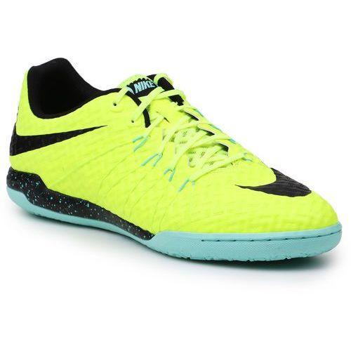 Piłka nożna, Buty do piłki nożnej Nike Hypervenomx Finale IC 749887-700