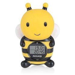 Termometr MINILAND ML89061 Pszczółka