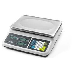 Waga kalkulacyjna z legalizacją 15 kg HENDI 580417