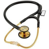 Stetoskopy, Stetoskop MDF ProCardial Core 797DDK 3w1 POZŁACANY czarny