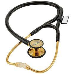 Stetoskop MDF ProCardial Core 797DDK 3w1 POZŁACANY czarny