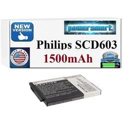 BATERIA Philips SCD603 SN-S150 SCD-603H SCD-603/00