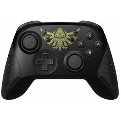Kontroler bezprzewodowy HORI Zelda do Nintendo Switch