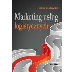 Marketing usług logistycznych (opr. miękka)