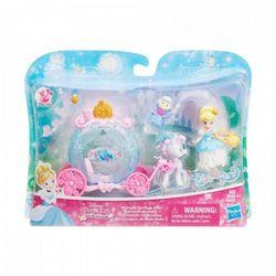 Disney Princess Little Kingdom Cinderellas Midnight Carriage Ride Kopciuszek zestaw