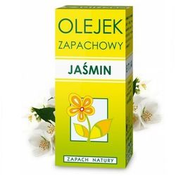 ETJA Olejek zapachowy - Jaśmin 10ml