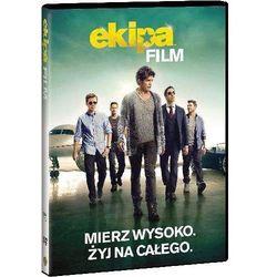 Ekipa (DVD) - Doug Ellin OD 24,99zł DARMOWA DOSTAWA KIOSK RUCHU