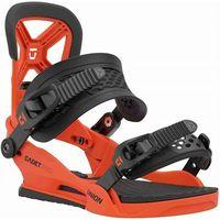 Wiązania snowboardowe, wiązania UNION - Cadet PRO Union Orange (UNION ORANGE) rozmiar: M