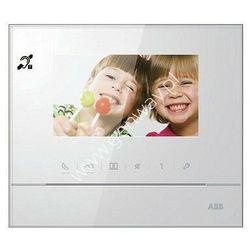 """ABB Monitor kolorowy 4,3"""" bezsłuchawkowy PI (M22313-W) M22313-W - Autoryzowany partner ABB, Automatyczne rabaty."""