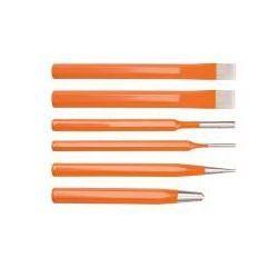 Zestaw wybijaków i przecinaków NEO 33-061 (6 elementów)