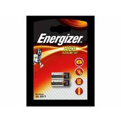 ENERGIZER A23/E23A 2 szt.