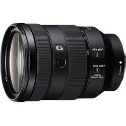 Sony FE 24-105mm F4 G OSS E-Mount