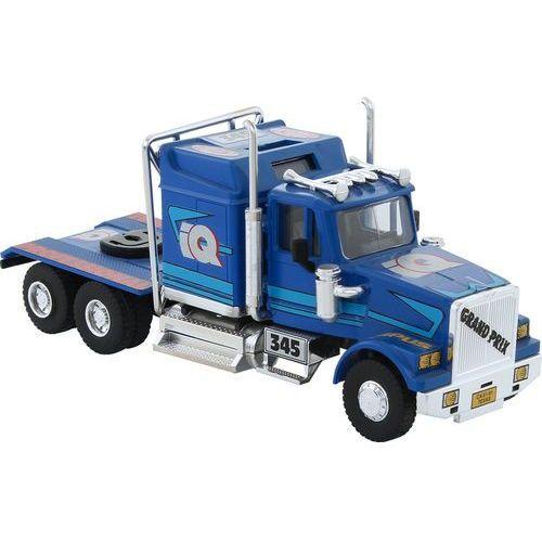 Ciężarówki dla dzieci, Monti Systém Ciężarówka 43 Racing Truck Western 1:48