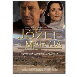 Józef i Maryja. Darmowy odbiór w niemal 100 księgarniach!