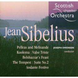 J. Sibelius - Pelleas & Melisande -Sacd