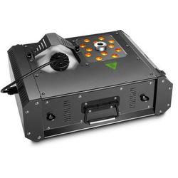 Cameo STEAM WIZARD 2000 - Fog machine with RGBA LEDs for coloured fog effects Płacąc przelewem przesyłka gratis!