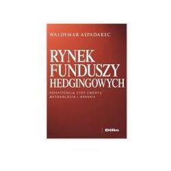 Rynek funduszy hedgingowych (opr. broszurowa)