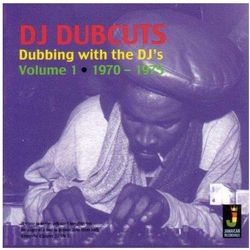 Dubbing With The Dj's Vol.1 1970-1975 - Dj Dubcuts (Płyta CD)