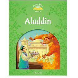 Classic Tales Second Edition: Level 3: Aladdin e-Book & Audio Pack: Aladdin Elementary Level 1 Arengo Sue
