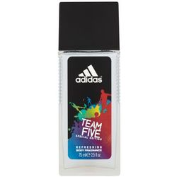 Adidas Team Five Men Dezodorant w atomizerze - Coty