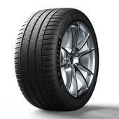 Michelin Pilot Sport 4S 255/45 R20 105 Y