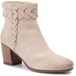 Botki GEOX - D New Lucinda A D92AMA 00022 C6738 Lt Taupe