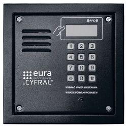 Panel cyfrowy CYFRAL PC-2000R