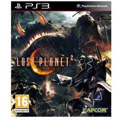 Lost Plantet 2 (PS3)