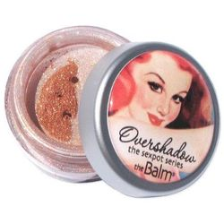 TheBalm Overshadow Copper You Buy, I'll Fly | Mineralny cień do powiek 0,57g