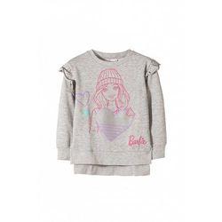 Bluza dziewczęca Barbie 3F3510 Oferta ważna tylko do 2019-12-10